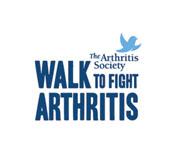 Walk for fight Arthritis